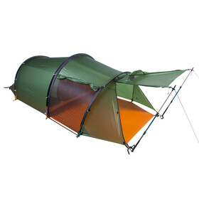 Nigor Dodo 3 Tent Willow Bough/Burnt Orange